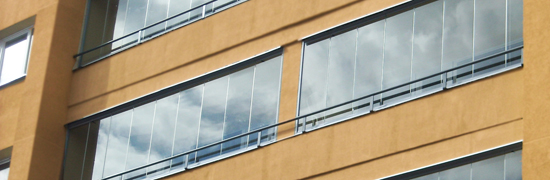 Остекление балконов и лоджий цена, стоимость остекления балк.